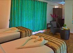 Resort Mello Rosa - Arpora - Makuuhuone