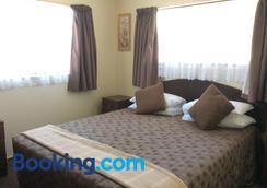 Asure Kapiti Court Motel - Paraparaumu - Bedroom