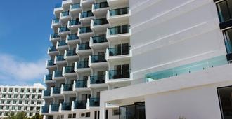 Hotel Negresco - Adults Only - Palma de Mallorca - Building