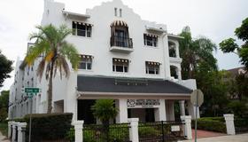 The Eo Inn - Downtown - Orlando - Edificio