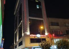 Elazig Gunay Hotel - Elazığ - Edificio