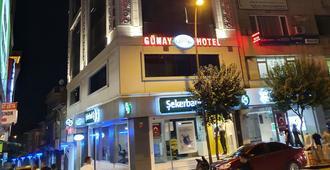 Elazig Gunay Hotel - Elazığ