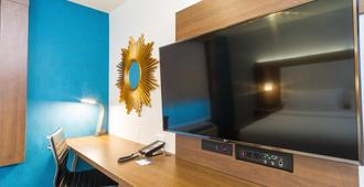 Holiday Inn Express Hotel & Suites Hollywood Walk Of Fame, An IHG Hotel - Los Angeles - Room amenity