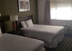 Tomac Motor Inn - Morris Plains - Bedroom