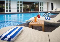 Meliá Kuala Lumpur - Kuala Lumpur - Pool
