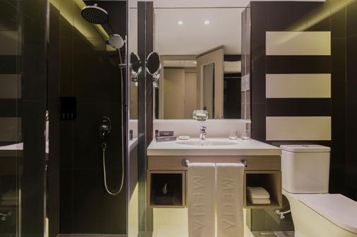 Meliá Kuala Lumpur - Kuala Lumpur - Bathroom