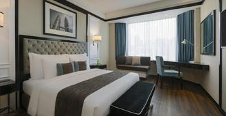 Melia Kuala Lumpur - Kuala Lumpur - Bedroom