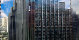 Melia Kuala Lumpur - Kuala Lumpur - Gebäude