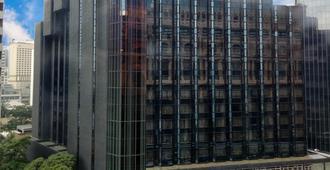 メリア クアラルンプール - クアラルンプール - 建物