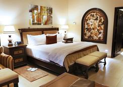 Grand Residences Riviera Cancun - Puerto Morelos - Bedroom