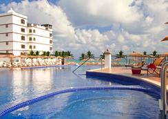 Grand Residences Riviera Cancun - Puerto Morelos - Πισίνα