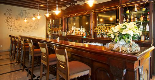 Grand Residences Riviera Cancun - Puerto Morelos - Bar