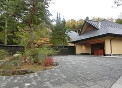 Morino Sumika - Kaga - Outdoor view