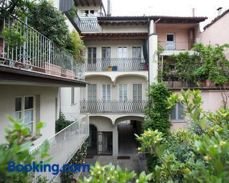 Il cortiletto - Piacenza - Building