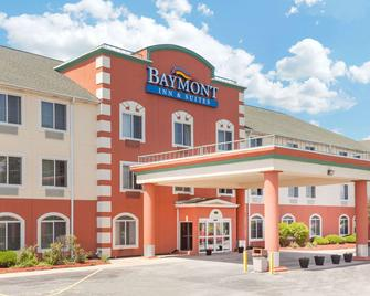 Baymont by Wyndham Chicago/Calumet City - Calumet City - Building