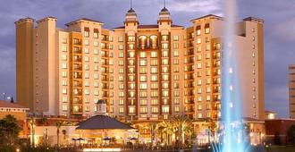 Wyndham Grand Orlando Resort Bonnet Creek - Celebration - Gebäude