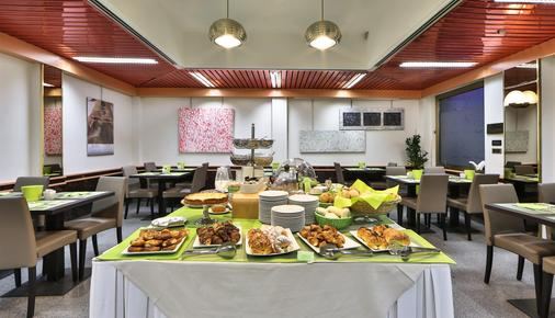 Hotel Astoria, Sure Hotel Collection by Best Western - Milano - Buffet