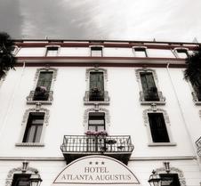 Hotel Atlanta Augustus