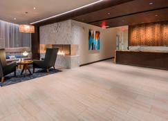 Residence Inn by Marriott Jersey City - Джерсі-Сіті - Lobby