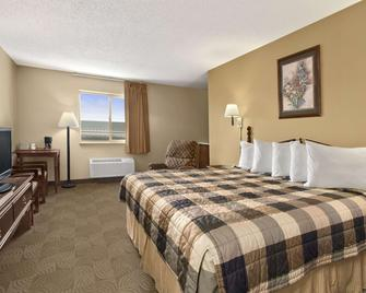 Days Inn by Wyndham Sheridan - Sheridan - Bedroom
