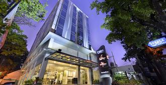 瑟若拉茨漢派拉絲酒店 - 萬隆 - 萬隆 - 建築
