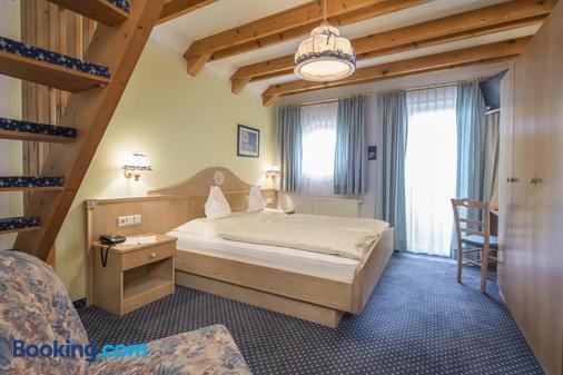 Hotel Amaten - Brunico - Bedroom