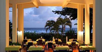 Amaryllis Beach Resort - Christchurch - Εστιατόριο