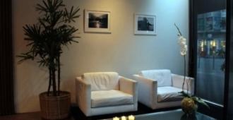 Mar Ipanema Hotel - Rio de Janeiro - Lobby