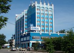 Elets Hotel - Yelets - Building