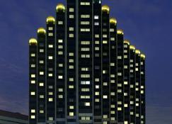 Furama City Centre - Singapore - Receptie