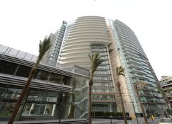 Staybridge Suites Beirut - Beirut - Edificio