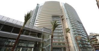 Staybridge Suites Beirut - Beirut - Gebäude