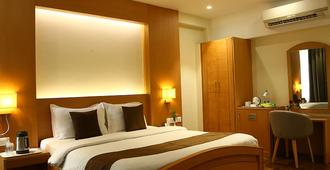 Hotel Mount Manor - Chennai