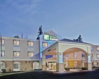 Holiday Inn Express Bothell - Bothell - Gebouw