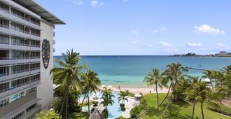 Chateau Royal Beach Resort and Spa - Noumea