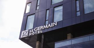 Le Germain Hotel Ottawa - Ottawa - Edificio