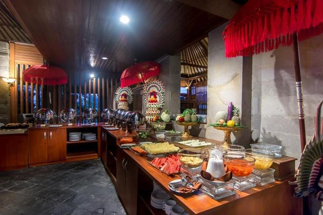 Champlung Sari Hotel Ubud - Ubud - Buffet