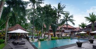 Champlung Sari Hotel Ubud - Ubud - Pool