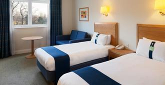 Holiday Inn Edinburgh - Edinburgh - Bedroom