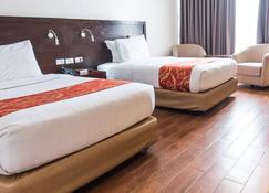Dayton Hotel Batangas - Batangas - Chambre