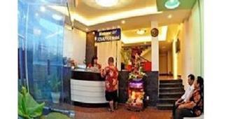 Vinapha Hotel - Da Nang