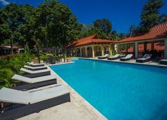Auberge Villa Cana - Cap Haitien - Pool