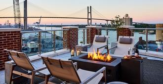 The Alida, Savannah, a Tribute Portfolio Hotel - Savannah - Balcony