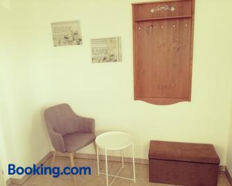 Appart Soma - Frauenkirchen - Living room