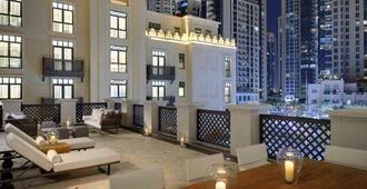 Vida Downtown - Dubai - Patio