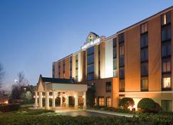 Hyatt Place Greensboro - Greensboro - Edificio