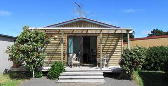 Dunedin Holiday Park & Motels - Dunedin - Toà nhà