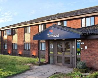 Travelodge Grantham A1 - Grantham - Building