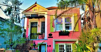 Madame Isabelle's House In New Orleans - New Orleans - Building