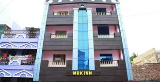 Mrk Inn - Puducherry - Gebäude